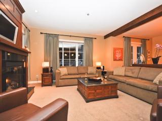 Chateau Beauvallon - Four Bedroom Suite - Mont Tremblant vacation rentals