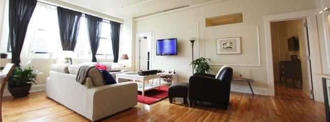 The Box House, Beautiful 2 Bedroom Loft w. Terrace - Image 1 - Brooklyn - rentals