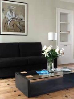 Marais Picasso Luxury 3 Bedroom with A/C - Paris vacation rentals
