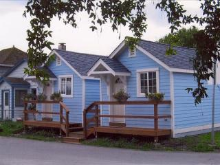 Cottages on Monastery 3 - Alaska vacation rentals