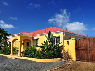 Moonswept Villa - Saint John vacation rentals