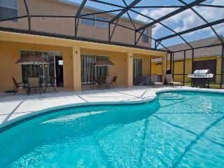 7 BR Disney/Golf Villa/ Pool/Hot tub/GameRoom/Wifi - Orlando vacation rentals