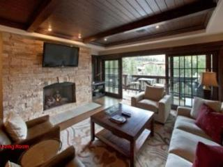 Mountain View Residence #306 - Vail vacation rentals