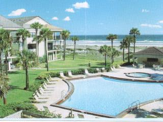 """Best Address on the Beach"", Designer Showcase - Saint Augustine Beach vacation rentals"