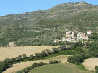 Casa Rafela: village house in the Catalan Pyrenees - Tremp vacation rentals