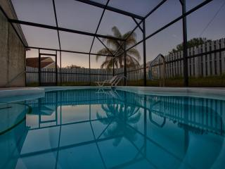 Dream Vacation Home in Kissimmee with private pool - Kissimmee vacation rentals