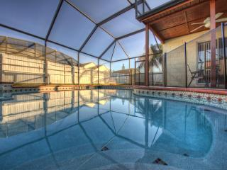 Kingston Home with a Pool - Kissimmee vacation rentals