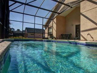 Emerald I- Enticing Retreat with a Pool - Kissimmee vacation rentals