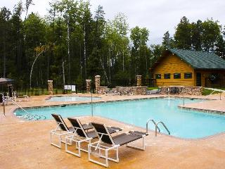 Whitefish Chain Reunion Lakeview Kayak Cottage - Pequot Lakes vacation rentals