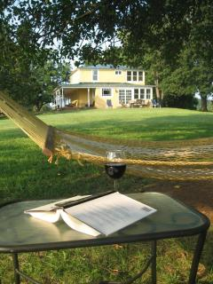 Private Riverfront Paradise on Over 100 Acres - Front Royal vacation rentals