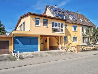 Vacation Apartment in Herbolzheim - 517 sqft, generous features, relaxing, cosily furnished (# 2307) - Kenzingen vacation rentals
