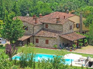 Tuscany Farmhouse with a Private Pool - Casa Antonio - Subbiano vacation rentals