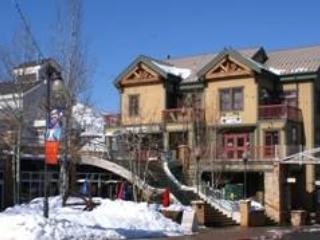 LIFT LODGE 301 B (HOTEL) - Park City vacation rentals
