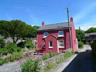 Pet Friendly Holiday Cottage - Dingle Cottage, Solva - Solva vacation rentals