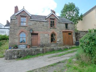 Nice 2 bedroom House in Fishguard - Fishguard vacation rentals
