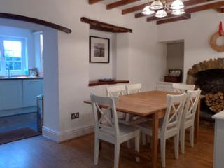 Pet Friendly Holiday Cottage - Woodbine Cottage, Saundersfoot - Pembrokeshire vacation rentals