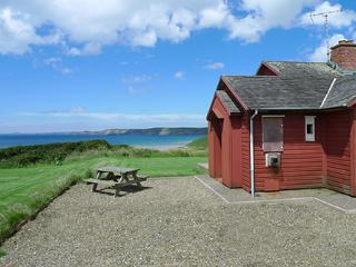 Cedar Bungalow - Newgale vacation rentals