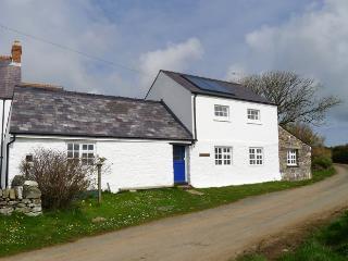 The Barn - Saint Davids vacation rentals