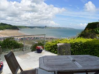 Perfect 3 bedroom Vacation Rental in Saundersfoot - Saundersfoot vacation rentals