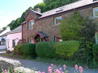Holiday Cottage - Honeysuckle Cottage, Solva - Solva vacation rentals