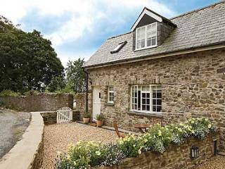 Stable Cottage - Cosheston vacation rentals