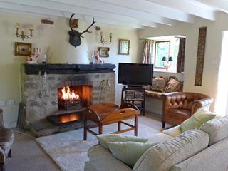 Perfect 2 bedroom House in Solva - Solva vacation rentals