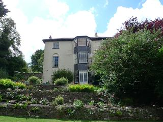 Hermons Hill House - Haverfordwest vacation rentals