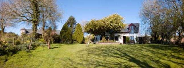 Holiday Cottage - Sardis Cottage, Sardis,  Nr Wisemans Bridge - Image 1 - Pembrokeshire - rentals