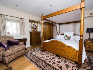 Romantic 1 bedroom House in Croesgoch - Croesgoch vacation rentals