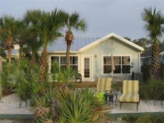 Historic Beach Cottages - Sarah's Seaside Beach Cottages - Indian Rocks Beach - rentals