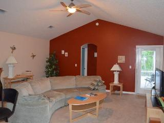 Spacious Home from Home welcoming your pets. - Saint Augustine vacation rentals