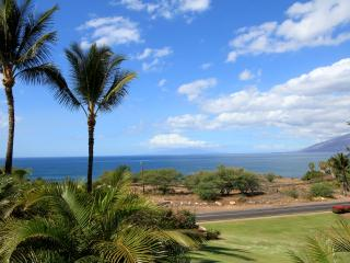 Awesome Ocean View 2 B 2B Condo-#G212 - Kihei vacation rentals