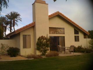 2 bedroom House with Internet Access in Palm Desert - Palm Desert vacation rentals
