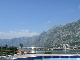 Modern apartment only a few metres from the sea! - Kotor vacation rentals