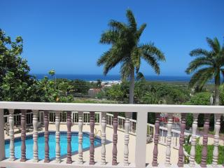 Oceanview Boutique Hotel*Mobay*Pool*AC*Standard Rooms Starting at $99US per night - Montego Bay vacation rentals
