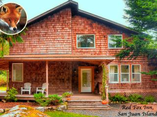 Enjoy the Beauty of the San Juan Islands - Friday Harbor vacation rentals