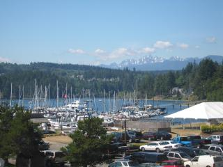 Port Ludlow, Washington vacation rental condo - Port Ludlow vacation rentals