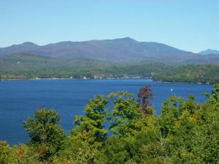 Schroon Lake Retreat - Adirondack Luxury Home 8-10 - Adirondack vacation rentals
