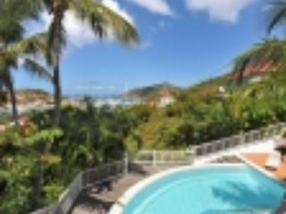 Villa Colony Club A3 - Four Season St Barts Rental Villa Colony Club A3 - Four Season - Moray vacation rentals