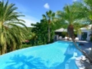 Villa la Desirade St Barts Rental Villa la Desirade - Moray vacation rentals
