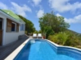 Villa Alta Vista St Barts Rental Villa Alta Vista - Moray vacation rentals