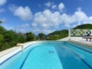 Villa Mahogany St Barts Rental Villa - Saint Barthelemy vacation rentals