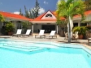 Villa Bonnie Vie St Barts Rental Villa Bonnie Vie - Saint Barthelemy vacation rentals