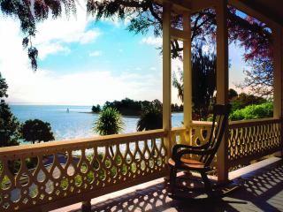 The West Wing at VILLA 10  (Waterfront) - Nelson vacation rentals