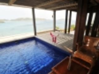 Villa Safari St Barts Rental Villa Safari - Image 1 - Saint Barthelemy - rentals