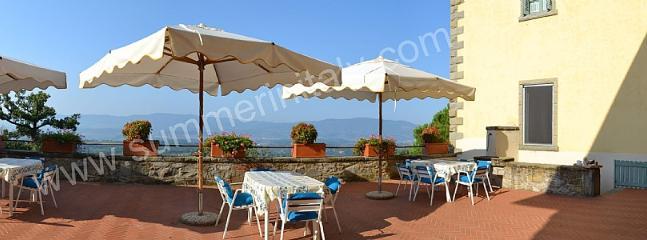 Casa Mariolina D - Image 1 - Pian di Sco - rentals