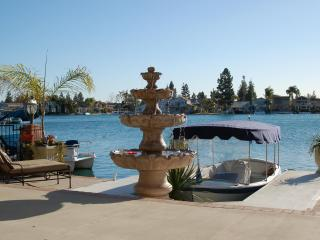 Private Waterfront Villa Minutes to Beaches!! - Newport Beach vacation rentals