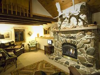 Perfect Cabin with Internet Access and A/C - Deadwood vacation rentals
