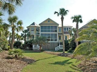 Ocean Front w/Great Views! 5bd, 4.5ba, w/Pool!! - Isle of Palms vacation rentals