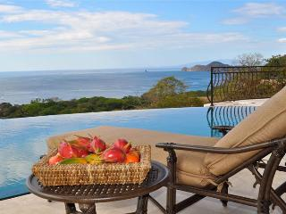 Luxurious Ocean View 5 Bedroom with Breakfast Incl - Playa Hermosa vacation rentals